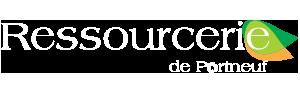 Ressourcerie de Portneuf Logo